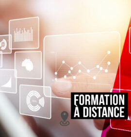 Formation évaluation des actions de communication - à distance