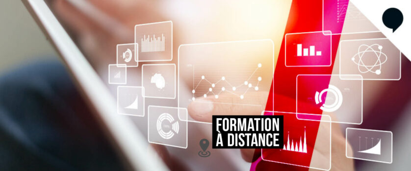 Formation évaluation des actions de communication - à distance