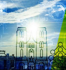 IHECS Academy - Formation - city marketing