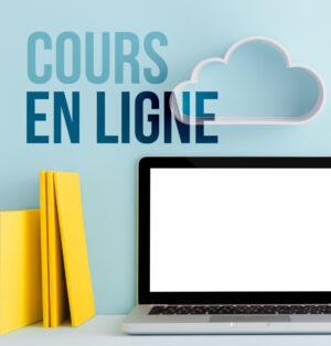 Langues - cours en ligne